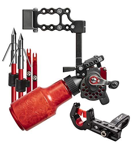 Top 10 best selling list for fishing reel kit