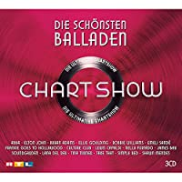 Die Ultimative Chartshow - Die schoensten Balladen