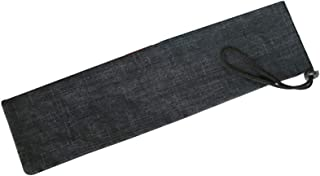 Kehuashina Durable Nunchucks Case Bags - Made of Oxford Cloth - Suitable for Wood Stainless Steel Glowing Nunchaku