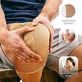 Zoom IMG-1 actesso elastica ginocchiera tutore ginocchio