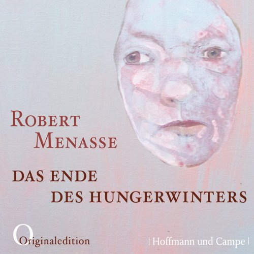 Das Ende des Hungerwinters audiobook cover art