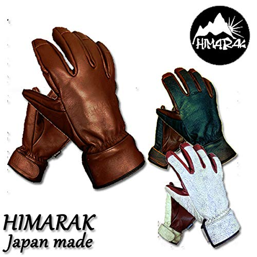 HIMARAK(ヒマラク)『BURGUNDY SIDECOUNTRY LINE』