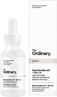 The Ordinary Niacinamide 10% + Zinc 1% (60ml)