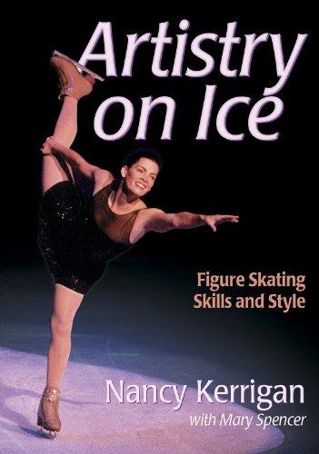 Artistry on Ice: Figure Skating Skills and Style: Advanced Figure Skating Skills and Style