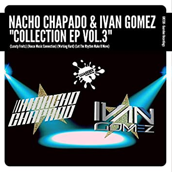 Collection EP, Vol. 3