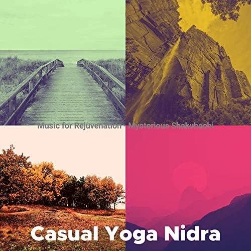 Casual Yoga Nidra