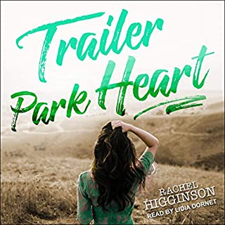 Trailer Park Heart audiobook cover art