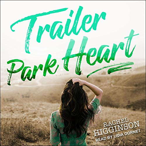 Trailer Park Heart cover art