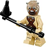 LEGO Star Wars Minifigure - Tusken Raider with Gaffi Stick (75081)