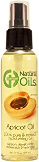 2 fl oz Apricot Skin Care Oil w/Black Spray Cap - GreenHealth