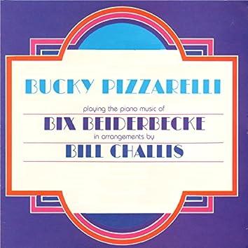 Bucky Pizzarelli Playing the Piano Music of Bix Beiderbecke