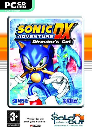 Sonic Aventure DX: Director's Cut PC