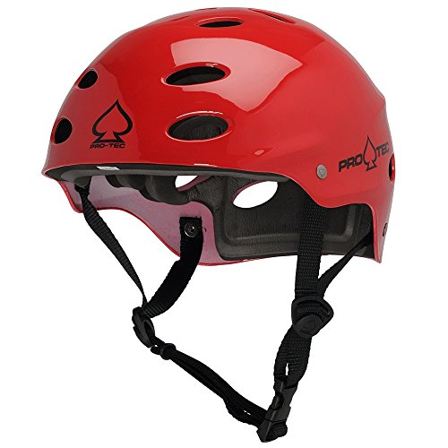 Pro-Tec - Ace Water Helmet, Gloss Red, XL