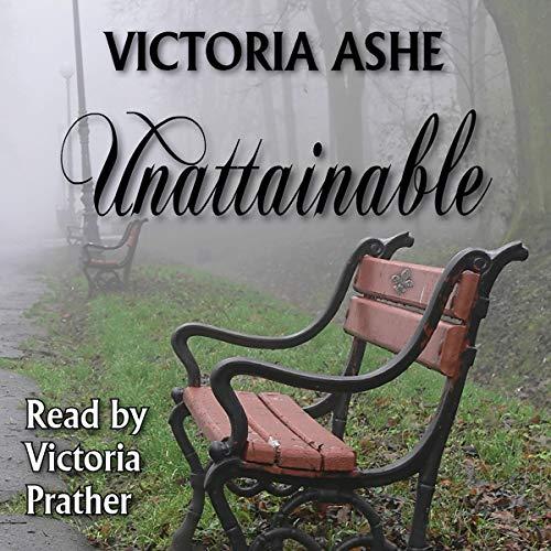 Unattainable audiobook cover art