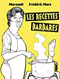 Les recettes barbares - Ring - 31/10/2019