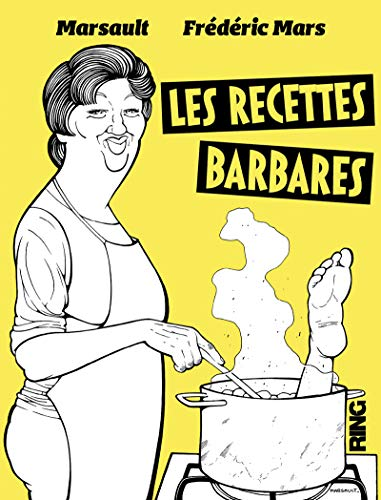 Les recettes barbares
