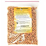 Wood Pellets Bee Smoker Fuel, With Bonus Beekeeping Smoker Fire...