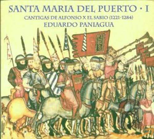 Santa Maria Del Puerto 1