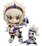 Good Smile Monster Hunter: Female Hunter Kirin Nendoroid Action Figure