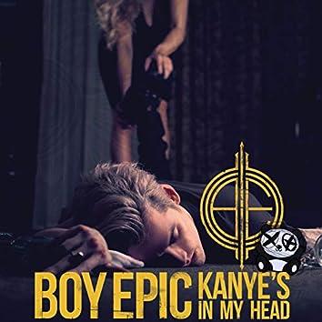 Kanye's in My Head