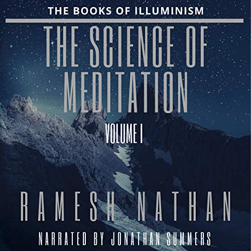 The Science of Meditation, Volume I audiobook cover art