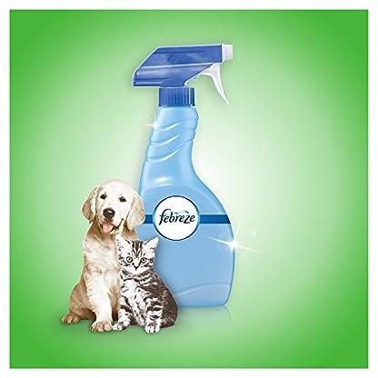 Febreze Pet Fabric Refresher Spray, 500 ml 2