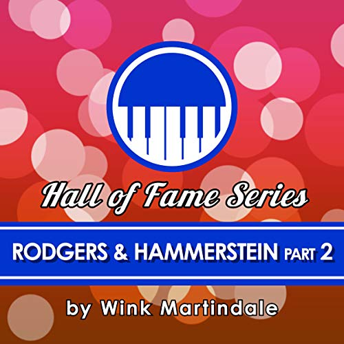 Rodgers and Hammerstein, Part 1 Titelbild