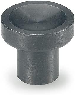 Winco 675-50-5//16-18X3//4 EN675 Plastic Push-Pull Knob J.W