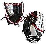 Miken Player Series Slowpitch Softball Glove, 14 inch, Left Hand Throw