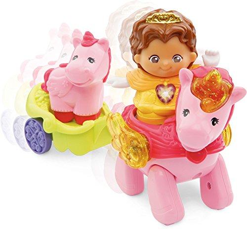 Baby 177103 Toot-Toot Friends Kingdom Fairy (Unicorn) - Multicolour