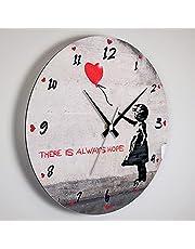 Zegar Ścienny - kolekcja sztuki