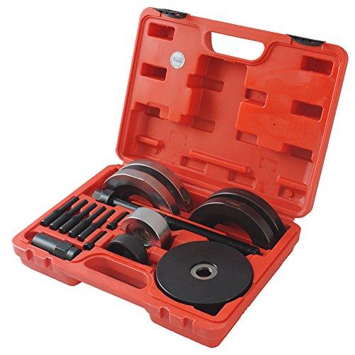 CCLIFE 66MM Radlager Radnabe Montage KFZ Werkzeug Abzieher