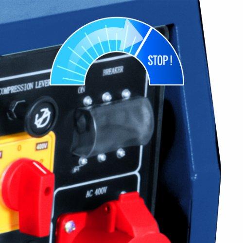 Einhell Diesel Stromerzeuger BT-PG 5000 DD - 4