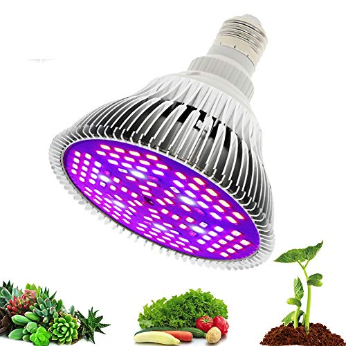 LED licht groeien Full Spectrum 10W 30W 50W Rood Blauw UV IR leidde groeiende Lamp For hydrocultuur Bloemen Planten Groenten