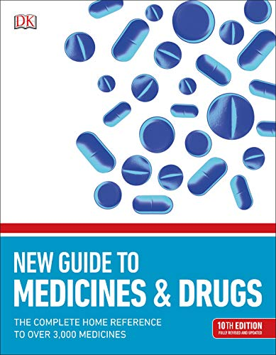 New Guide to Medicine and Drugs (Bma)