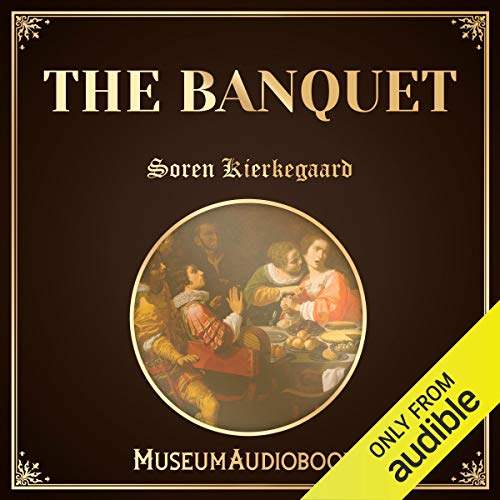 The Banquet cover art