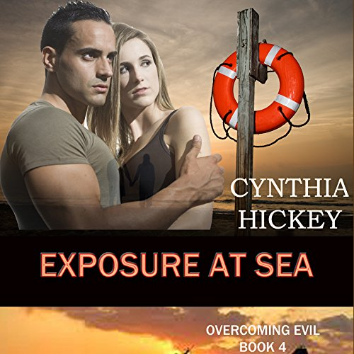 Exposure at Sea audiobook cover art
