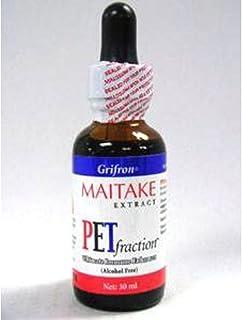 Mushroom Wisdom Maitake PETfraction (Alcohol Free) 30 ml
