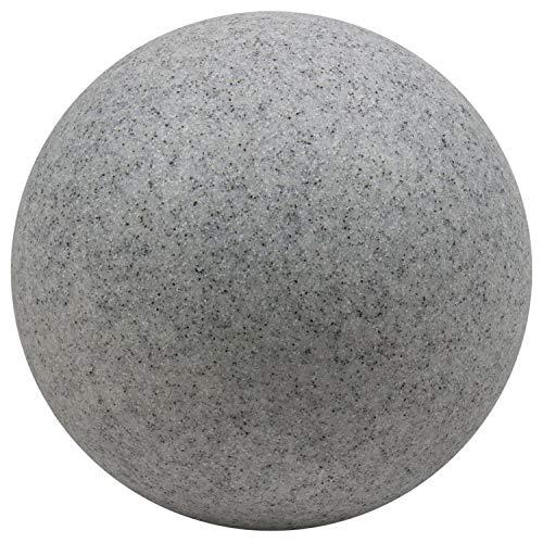 Heitronic LED Bodenleuchte Mundan Granit IP44 | 11W | 35956