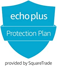 1-Year Accident Protection for Echo Plus (2018 release)