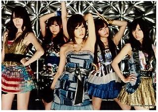 AKB48公式生写真 Beginner TSUTAYA特典 MINT【前田、河西、松井、仁藤、片山】
