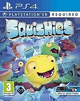 Squishies (PSVR) (PS4) (輸入版)