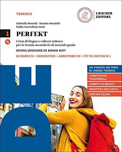 Perfekt. Volume 1 [Lingua tedesca]: Vol. 1