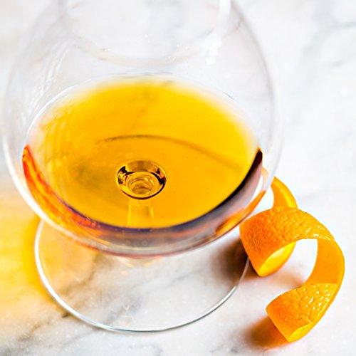 Martell V.S. Fine Cognac 1715 – Einzigartiger Cognac mit würzigem Geschmack – Ideal als Geschenk oder für besondere Anlässe geeignet – 1 x 0,7 L - 3