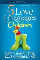 Love languages of children