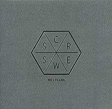 Screws by Frahm, Nils (2012) Audio CD