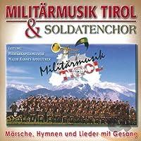 Lieder-Hymnen-Maersche Mit