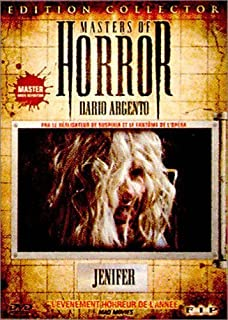 Masters of horror : Jenifer [Édition Collector]
