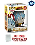 Galactic Toys Funko Pop Animation: My Hero Academia Tomura Shigaraki Exclusive w/ Pop Protector...