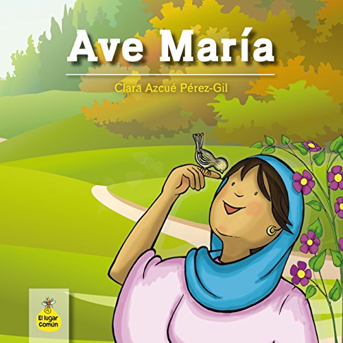Ave María [Spanish Edition] cover art